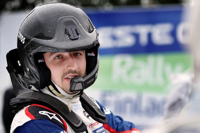 """Robert Kubica: """"Difficile prevedere cosa accadrà in Formula 1"""""""