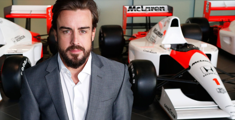 """Alonso: """"Sono tornato per completare quanto iniziato nel 2007"""""""