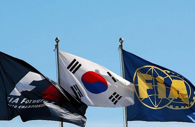 Il GP di Corea potrebbe corrersi a Seoul