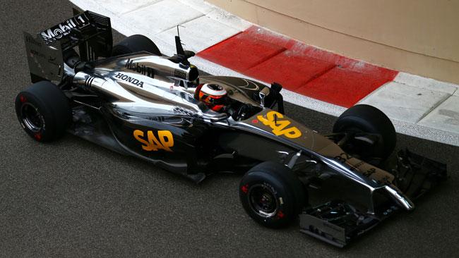 McLaren svela la data di presentazione della MP4/30