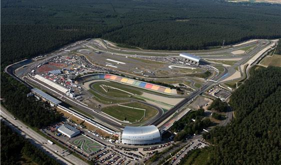 """Ecclestone taglia fuori il Nurburgring: """"Si andrà ad Hockenheim"""""""