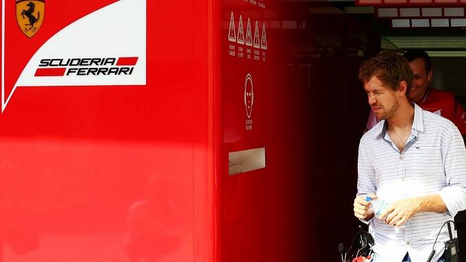 Sebastian Vettel conquista il premio 'Uno di Noi' dall'ACI