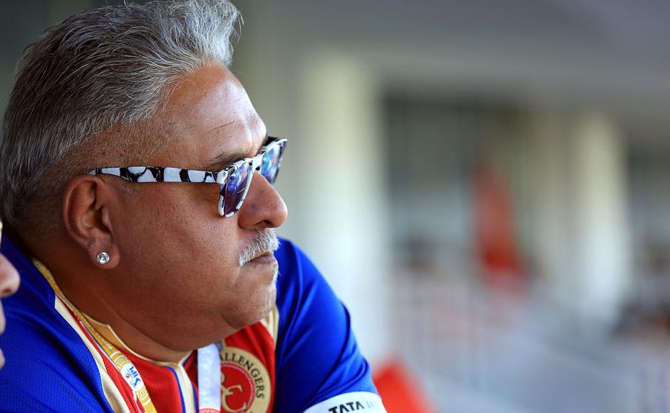 Formula 1, ancora guai con la legge per Vijay Mallya
