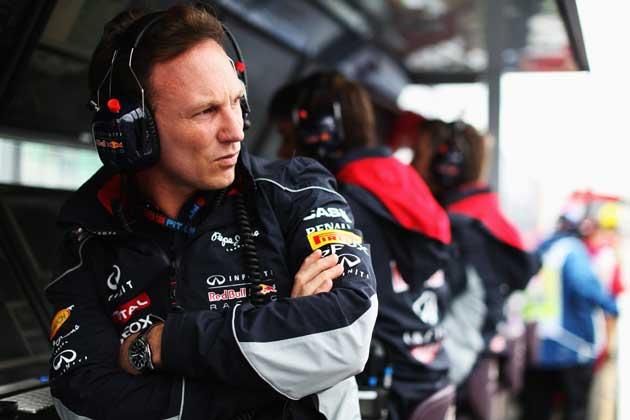 "Horner: ""Renault? Cambiamenti gestionali arrivati troppo tardi"""