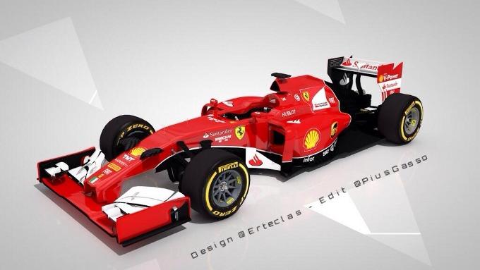 Nuova Ferrari F1 Progetto 666: tutte le indiscrezioni