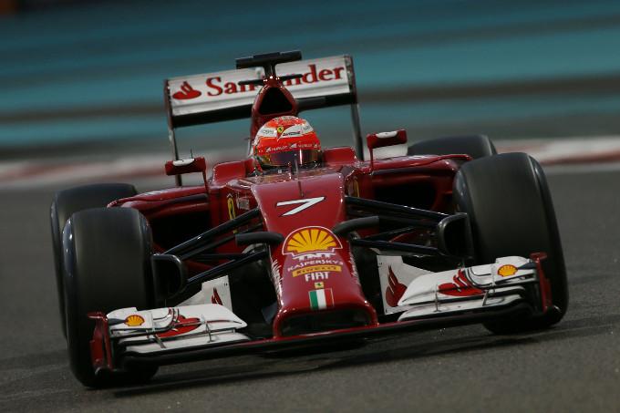 Ferrari F1: nuovo tappeto rotante per simulazioni a 360 Km/h