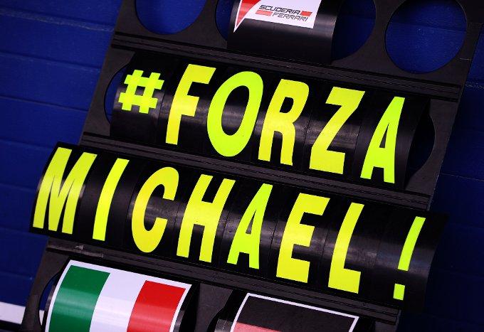 Buon Compleanno Michael