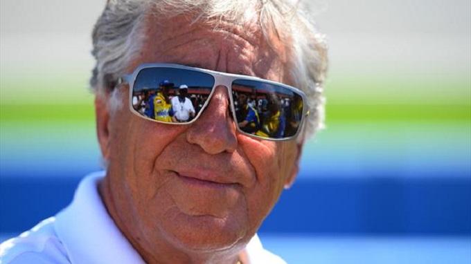 """Mario Andretti: """"Montagny allontanato a vita dal Motorsport"""""""