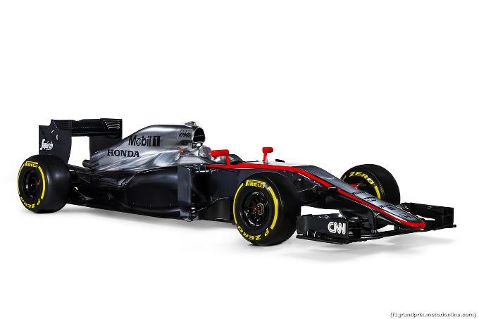 McLaren Honda MP4-30: analisi tecnica