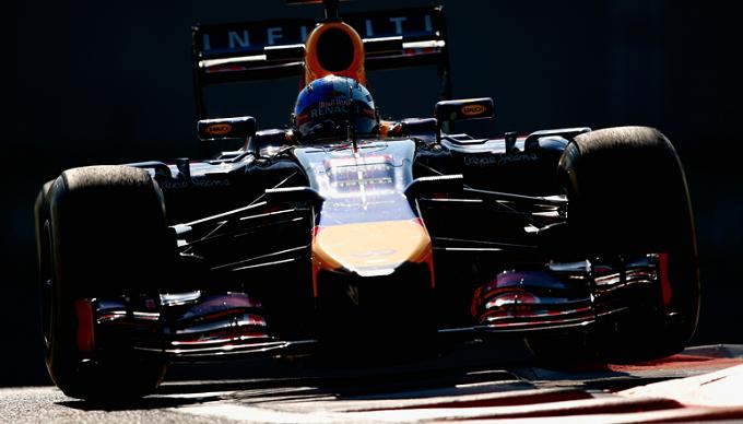 La Red Bull non ha superato il crash test della FIA