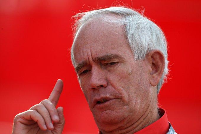 Nuova Ferrari F1: Rory Byrne tutor del progetto