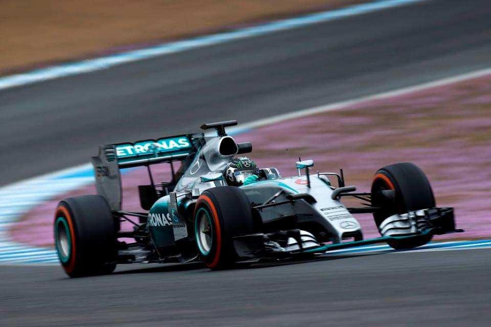 """Minardi: """"Mercedes a Jerez con la power unit dello scorso campionato"""""""