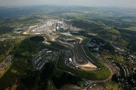 Una proposta dal Nurburgring per salvare il GP di Germania
