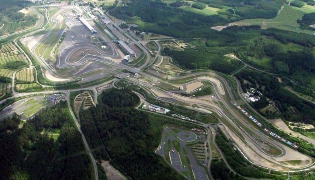 GP Nürburgring: Ecclestone chiede troppi soldi