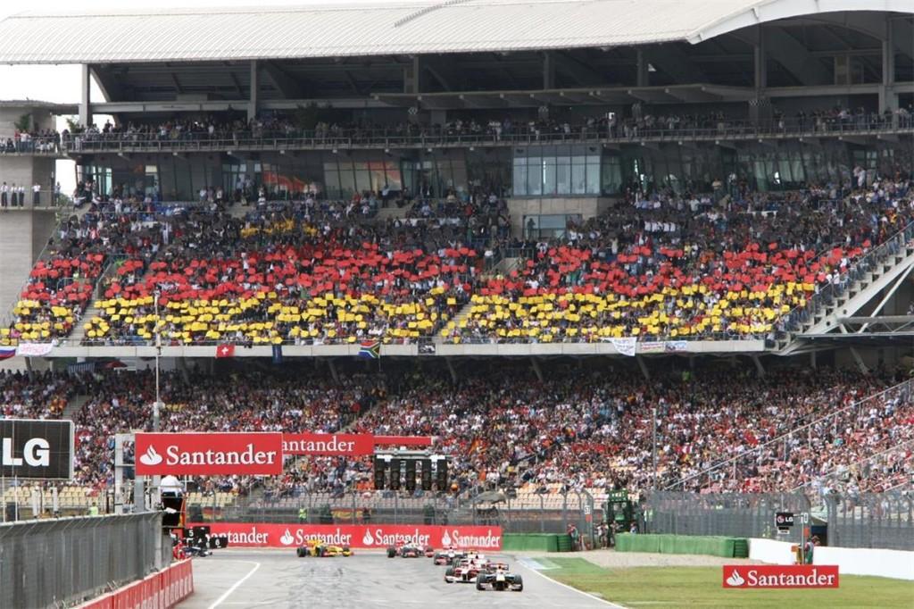 """Ecclestone gela la Germania: """"Non posso garantire la salvaguardia del GP"""""""