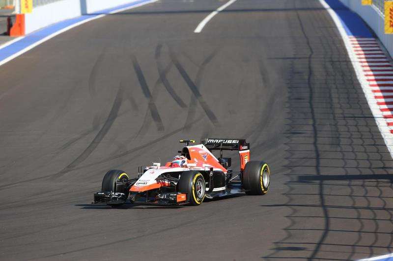 Manor F1 Team: la FIA lascia una porta aperta
