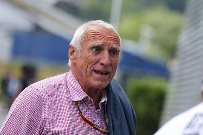 "Red Bull, Mateschitz: ""Mercedes fuori portata"""