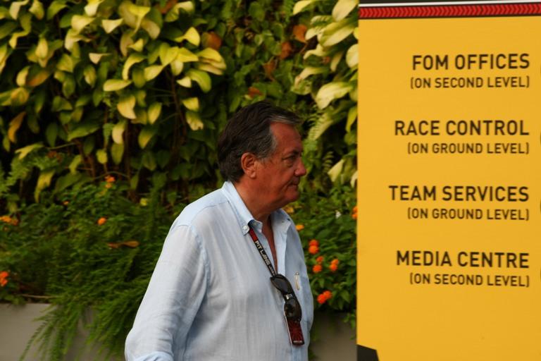 """Minardi: """"Assurdo respingere la richiesta Marussia"""""""