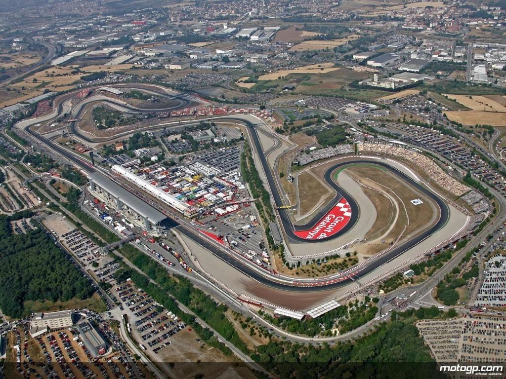 Test F1 Barcellona: tre campioni del mondo al via nella prima giornata