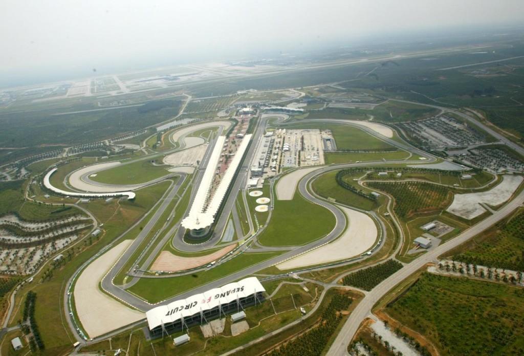 """Doppia """"DRS Zone"""" anche per il GP di Malesia"""