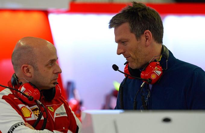 Ferrari: le sfide della Malesia