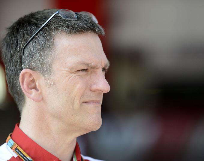 """Ferrari: James Allison, """"Progressi su due fronti"""""""