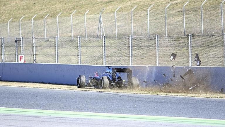 Alonso si è ricordato di un problema allo sterzo