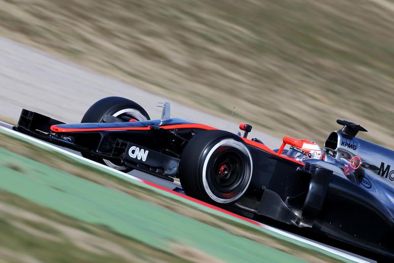 La nuova McLaren-Honda è meglio di come sembra