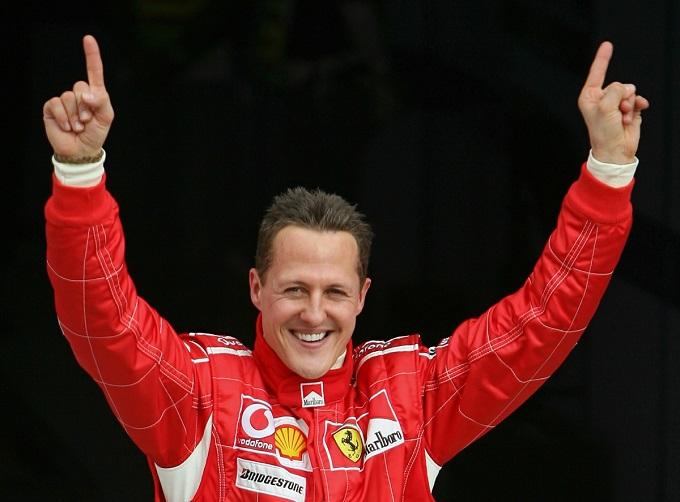 Michael Schumacher: svaligiato l'ufficio del suo medico personale