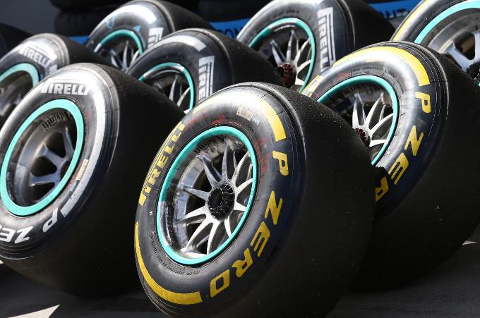 """Pirelli: Hembery, """"Usura e degrado delle gomme molto contenuti"""""""