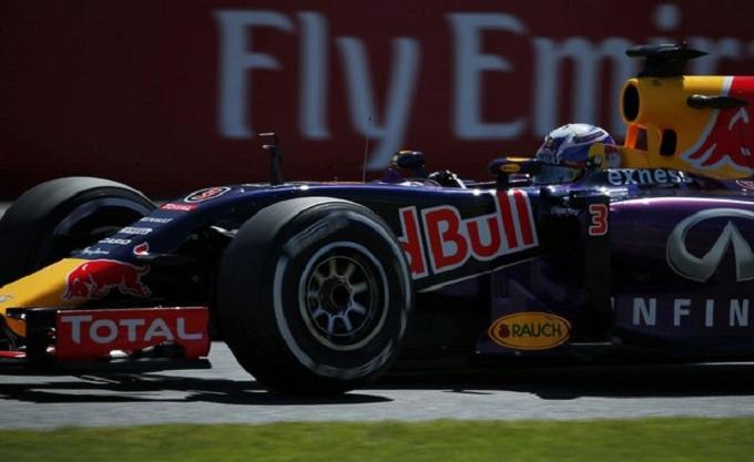 La Red Bull pensa di lasciare la Formula 1