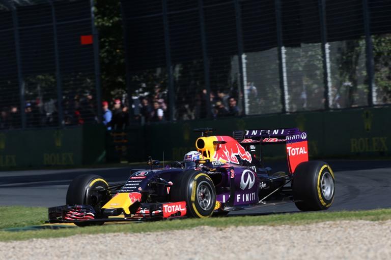 """Ricciardo: """"Dobbiamo lavorare sulla potenza"""""""