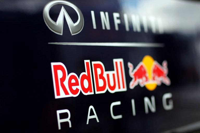 Red Bull futuro motorista?