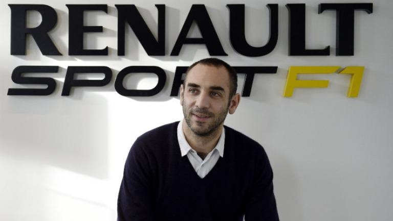 Renault non esclude un suo ritorno in F1