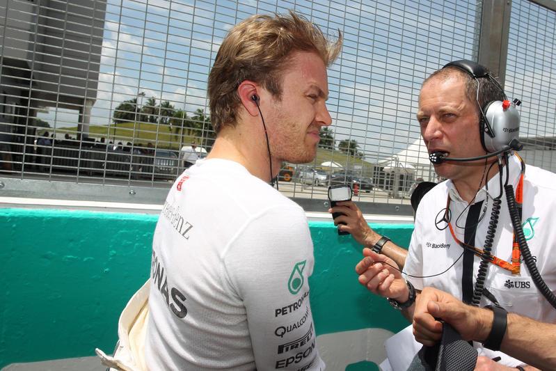 """Rosberg: """"Non sono soddisfatto"""""""
