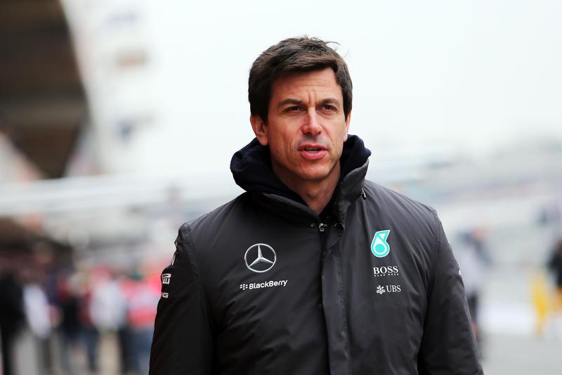 """Incidente Alonso, Wolff: """"McLaren non sta nascondendo nulla"""""""