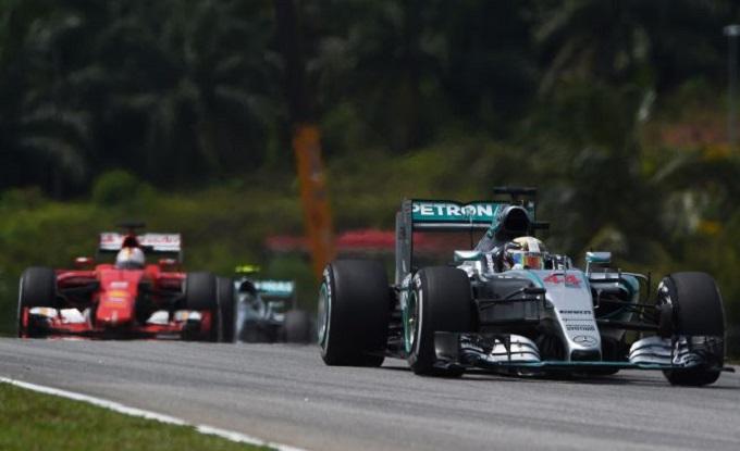 Ferrari e Mercedes sorvegliate speciali per il controllo dei consumi