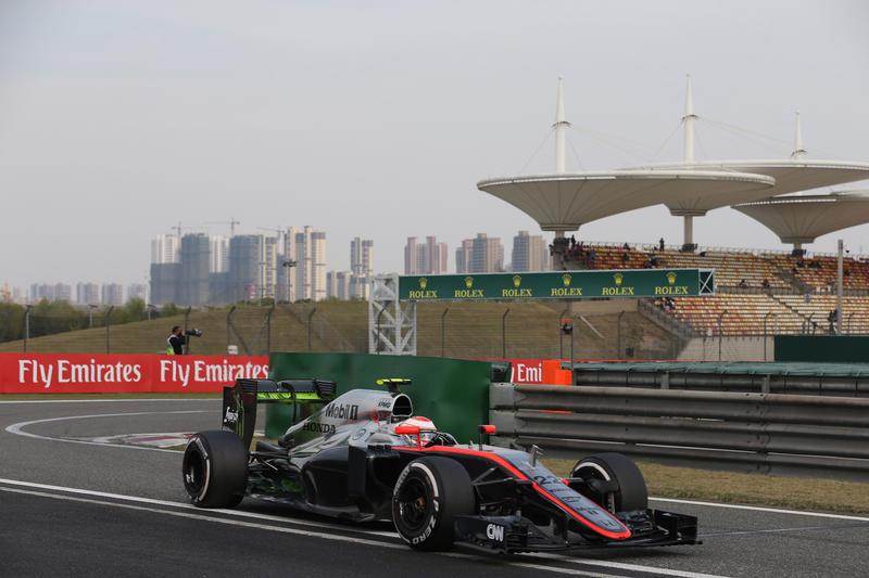"""McLaren Honda, Alonso: """"Essenziale domani arrivare al traguardo"""""""