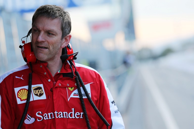 """Allison: """"In Ferrari ho solo cercato di portare un nuovo modo di lavorare"""""""