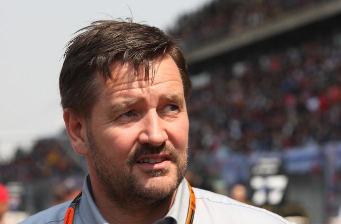 """Pirelli: Hembery, """"Per il Bahrain abbiamo deciso di portare la stessa combinazione di mescole vista in Cina"""""""