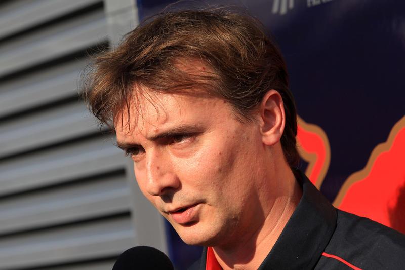 Toro Rosso soddisfatta dei progressi Renault