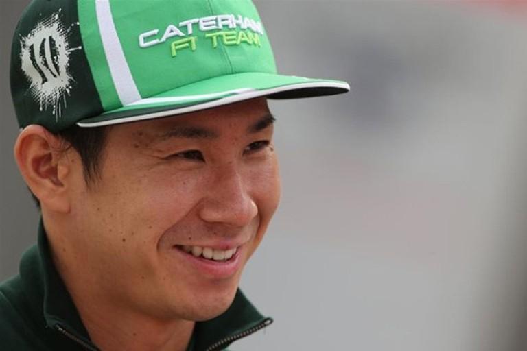 Toyota ufficializza Kobayashi come test driver per il mondiale WEC 2015
