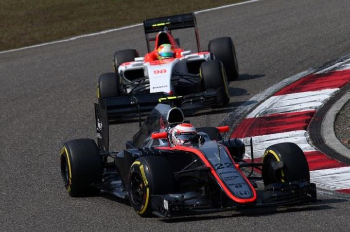 McLaren, in Spagna debutterà una nuova specifica della power unit
