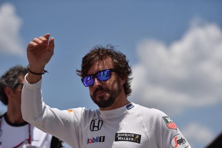 """Alonso: """"Spero di assistere ad un altro passo avanti in Cina"""""""