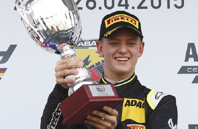 """Alesi: """"La pressione mediatica su Mick dettata dalla condizione di Schumacher"""""""