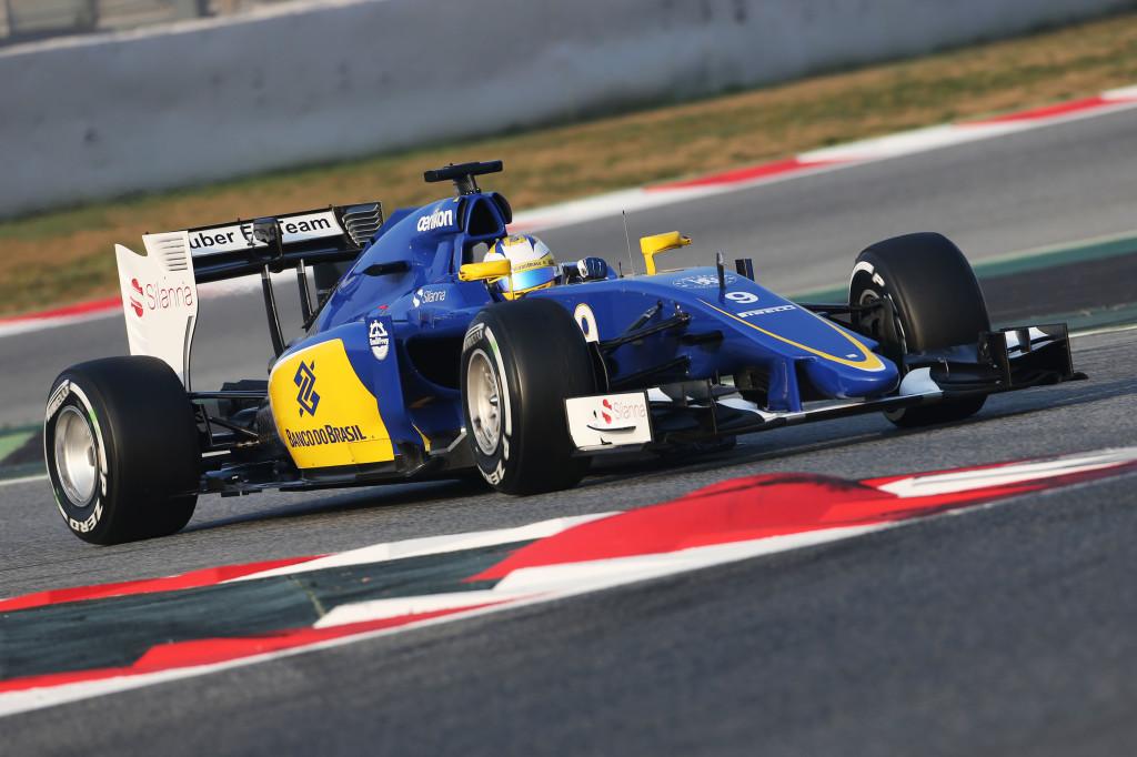 """Kolles conferma: """"Bianchi aveva un contratto con la Sauber"""""""