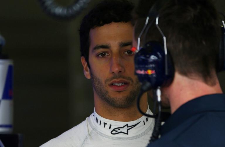 Ricciardo si affida alle novità previste per la Spagna