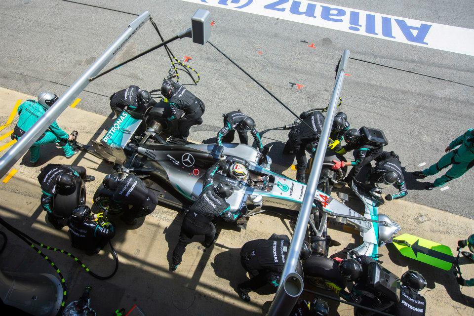 Rinnovo Hamilton: annuncio già a Monte Carlo?