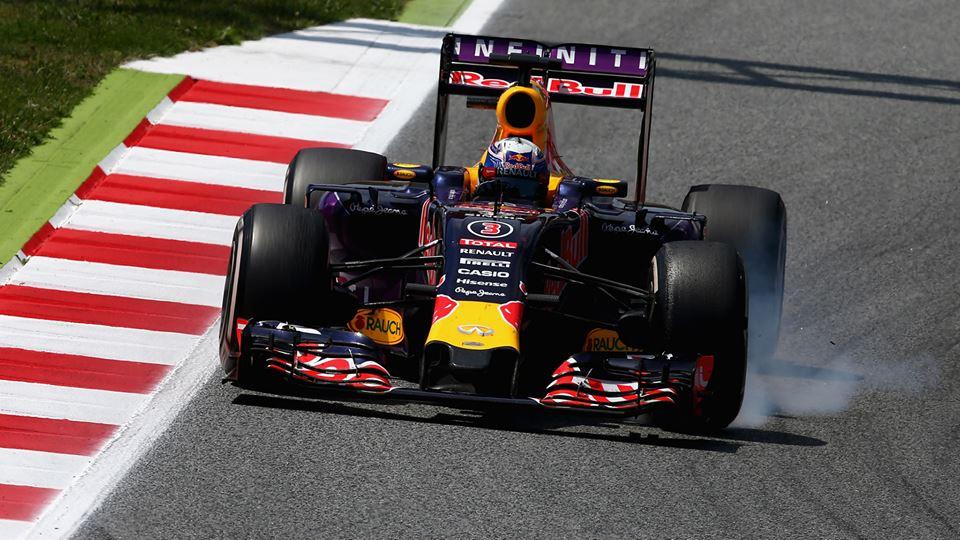 """Taffin loda Renault: """"Svolto un gran lavoro in termini di affidabilità"""""""