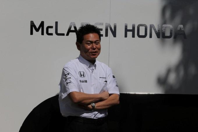 """Arai: """"Decideremo con la McLaren quando usare gli ultimi gettoni"""""""